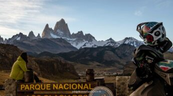 Images from a South America journey
